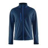 Bormio Softshell Jacket men