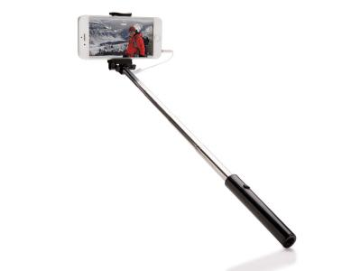 Selfie stick in zakformaat