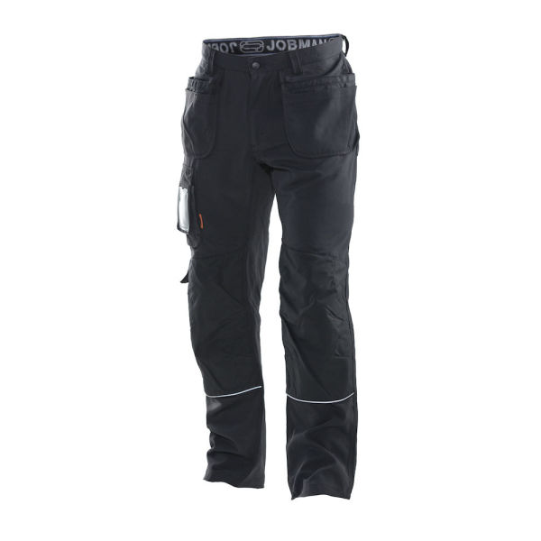 2812 Trousers Holsterpockets Fast Dry