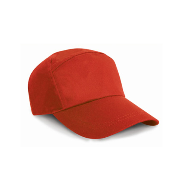 7-Panel Advertising Cap