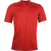 Short sleeve rugby top