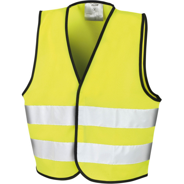 Core junior safety vest