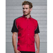 Classic Fit Sebring Shirt SSL