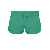 Ladies' Summer Sweat Shorts - BWS61