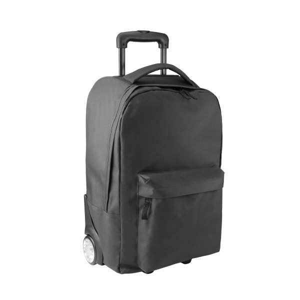 Cabin size backpack trolley