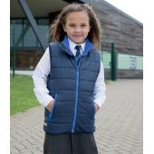 Kids Padded Bodywarmer