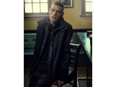 Deansgate 3-in-1 Jacket