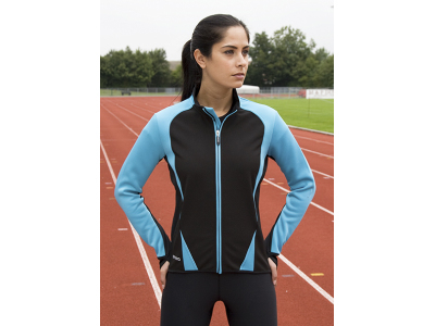 Women's Freedom Softshell Jacket