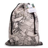 SENZA Urban Jungle Gifts Bag