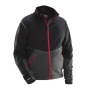 5162 Flex Jacket black/red xs