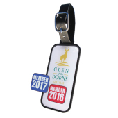 Extra Membership Labels for Club Bag Tag