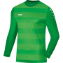 Keepershirt Leeds 128 zachtgroen