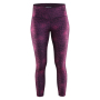 Pure Print Tights wmn p blur space s