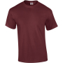 Ultra cotton™ classic fit adult t-shirt maroon xl