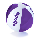 Beach ball inflatable, 18