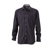Men's Plain Shirt