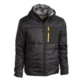 MH-613 Winter Quilted Jacket