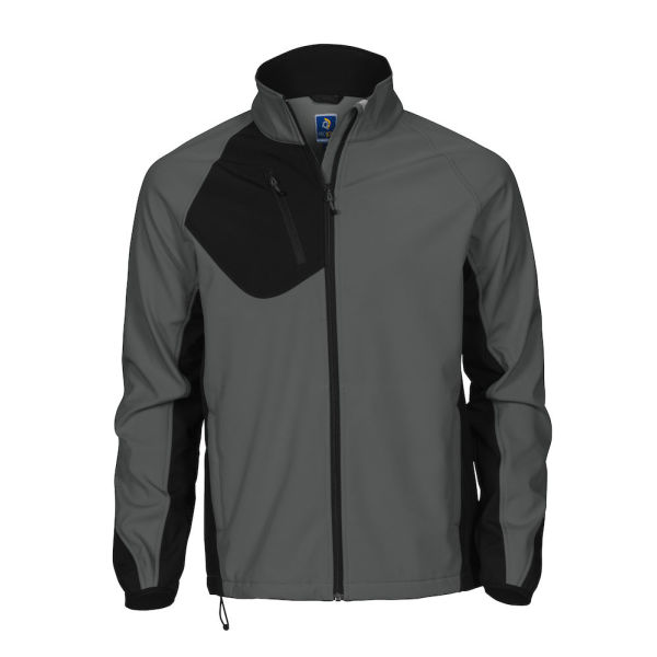 2422 SOFTSHELL JACKET