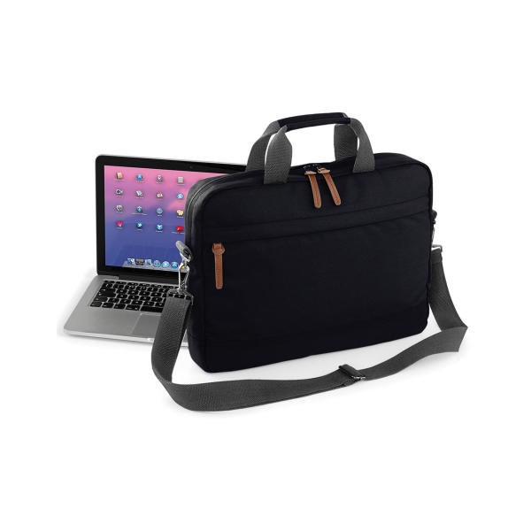Laptoptassen