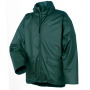Voss Jacket Dark Green 4XL