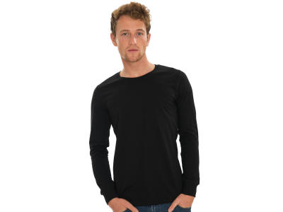 Jim Men's Organic Longsleeve