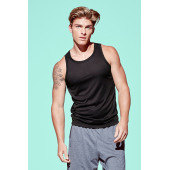 Stedman Tanktop Interlock Active-Dry for him