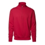 Sweatshirt Red, 2XL