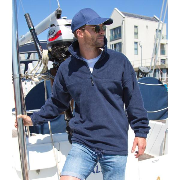 Polartherm™ Zip Neck Lined Fleece