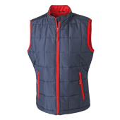 Ladies Padded Light Weight Vest