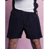 Classic Fit Plain Short