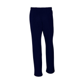 Mens Heavy Open Bottom Sweatpant