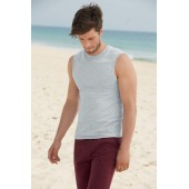 Men's valueweight tank top (61-222-0)