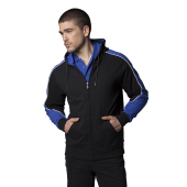 Formula Racing® Clubman Hooded Top