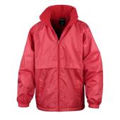 Junior DWL (Dri-Warm & Lite) Jacket