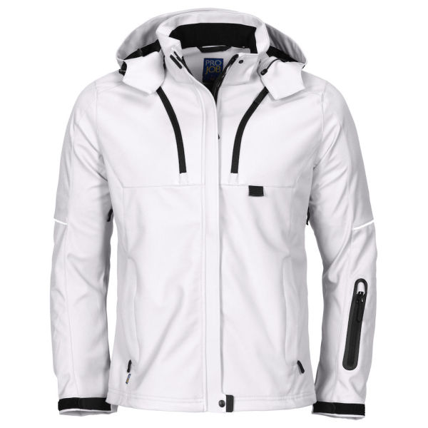 3412 FUNCTIONAL JACKET WOMEN'S