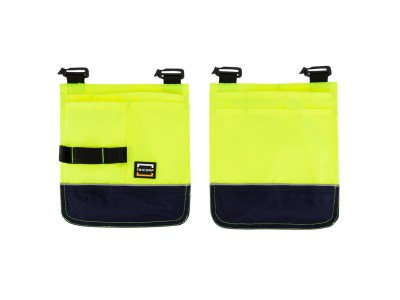 Swing Pockets High Vis Bicolor
