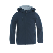 Basic Softshell Jacket Junior Kids
