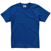 Ace dames t-shirt met korte mouwen - Classic Royal blue - S