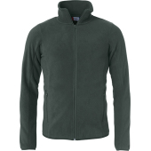 Basic Polar Fleece Jacket Fleece