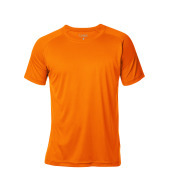 Active-T T-shirt signaaloranje 3xl
