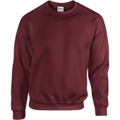 Heavy blend™ classic fit youth crewneck sweatshirt
