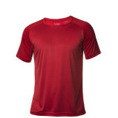 Active-T T-shirt rood 3xl