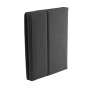 Universele tablet hoes black 25 x 19.5 x 2.5 cm
