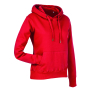 Stedman Sweater Hood Active for her crimson red XL