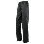 Essential chef's trouser black xs