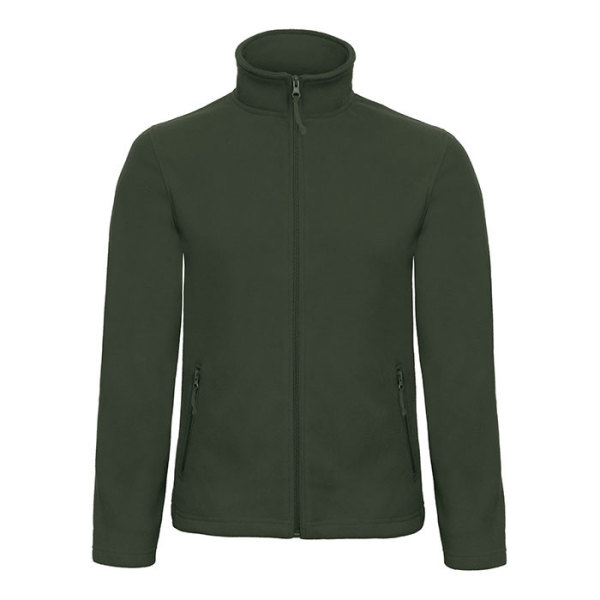 MICRO FLEECE ZIP ID.501 FUI50