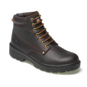Antrim super safety boot brown 46 (11.5)