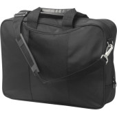Microfibre (1680D) laptop bag (15')
