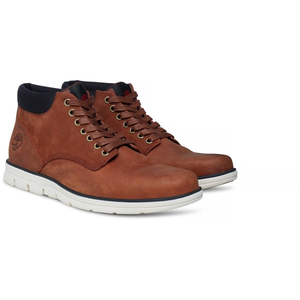 Bradstreet chukka shoes
