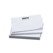 Sticky notes 105x75 mm 50 vel
